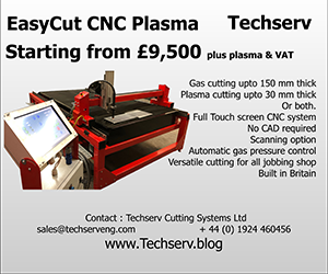 Techserv Cutting Systems Ltd